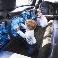 Tetőablakos limuzin bérlés Budapesten!