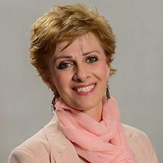 Tóth Katalin képviseletvezető