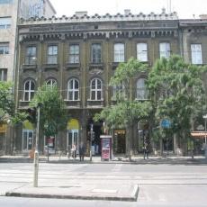 Az Unger-ház a Múzeum körút túloldaláról (Fotó: www.muemlekem.hu)