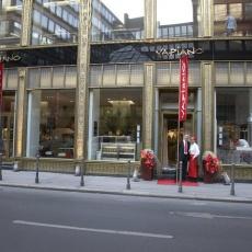 Vapiano Fashion Street