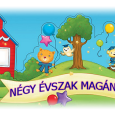 Négy Évszak Magánóvoda