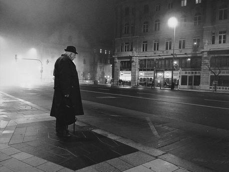 Időutazó, fotó: Keresnyei Vince