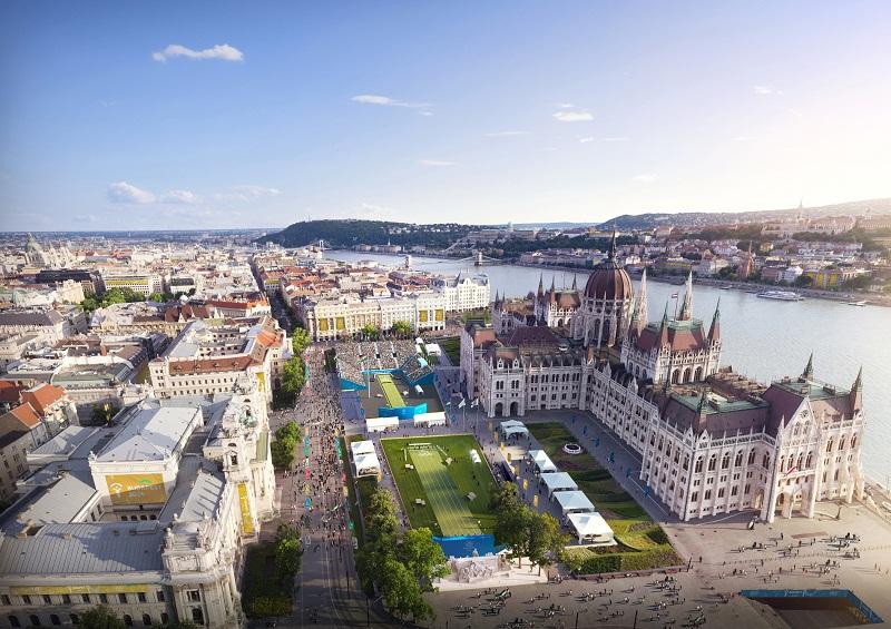 Budapest2024/MTI