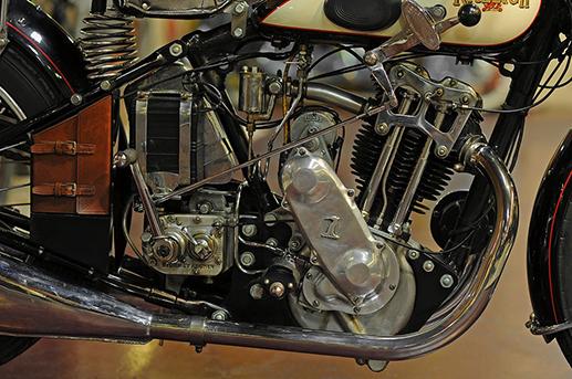 Ez a kép csak illusztráció, amúgy egy 1928-as Raleigh gyártmányú motort ábrázol