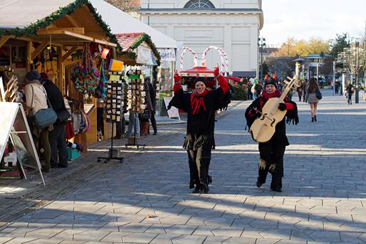 Fotó: budapesti nyári fesztivál