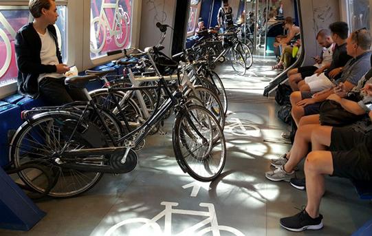 A kép csak illusztráció. Azaz ez itt a koppenhágai metró. Fotó: e-norm magazin