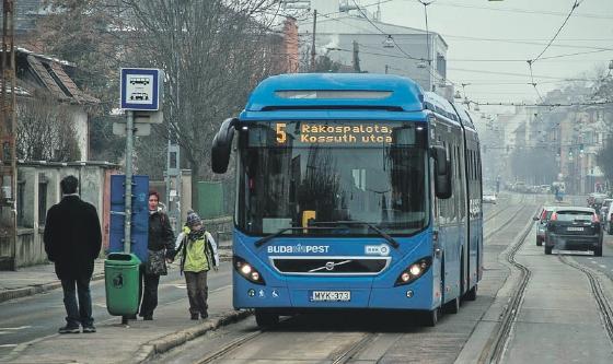 Az 5-ös buszon történt az atrocitás
