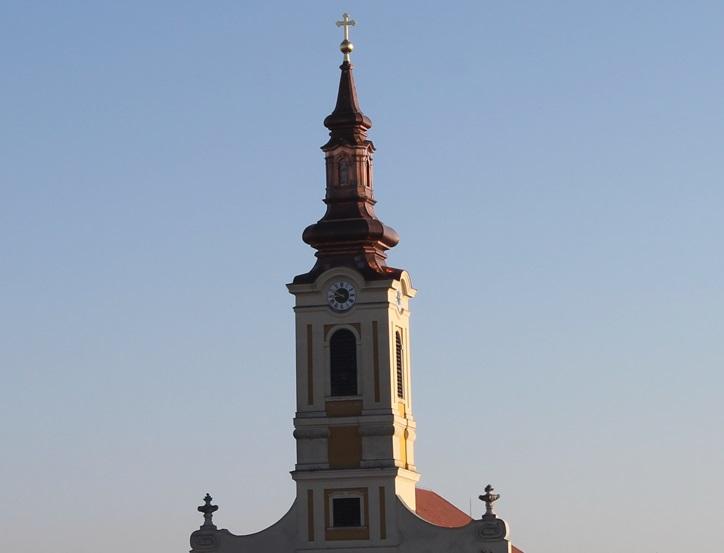 Várják a templomokban az adományokat (fotó: ittlakunk.hu)